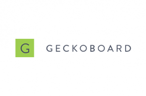 GeckoBoard Integration in billwerk | Business Intelligence