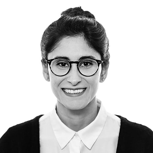 Nafsika Dimara | Marketing Assistant | billwerk GmbH