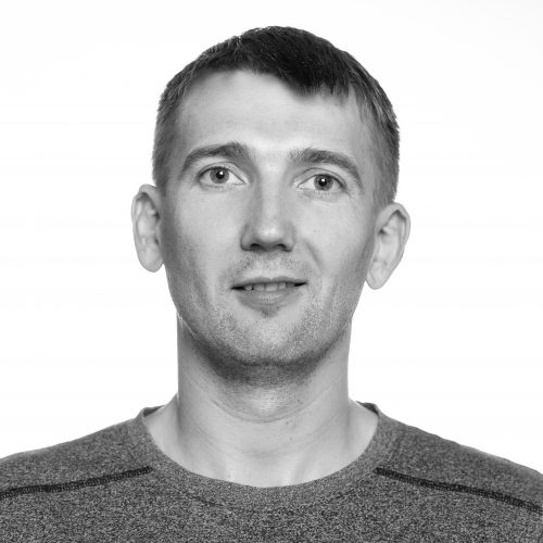 Mikhail Petrushevskiy | Senior FullStack Developer billwerk GmbH