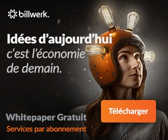 billwerk Whitepaper | Services par abonnement